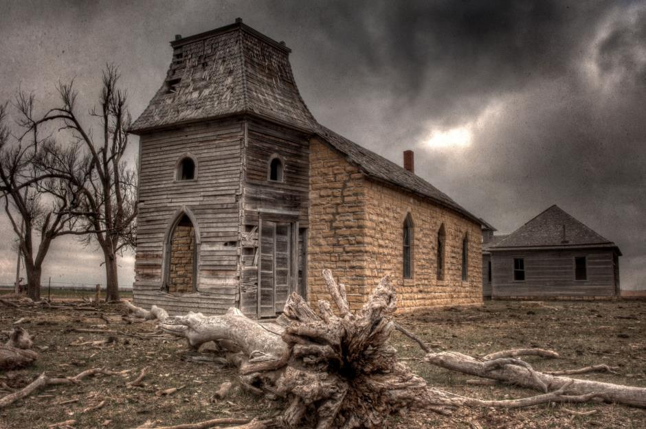 Lynch Burlington Wi >> Incredible Abandoned Places in Every US State - Page 3 of ...