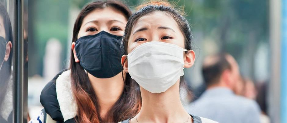 World's most and least polluted countries