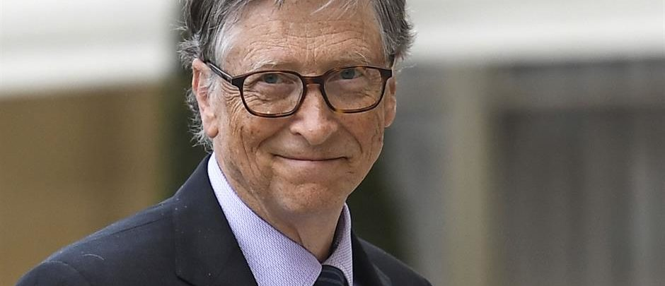 The world's richest person in every decade