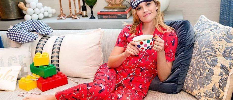 Inside Reese Witherspoon's amazing property portfolio