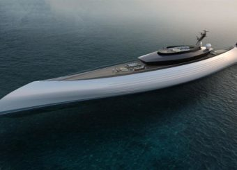 Billionaire boats to blow your mind – and your wallet